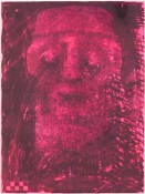 "Thumbnail image of ""Untitled (head IX)"""