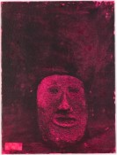 "Thumbnail image of ""Untitled (head VI)"""