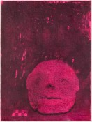 "Thumbnail image of ""Untitled (head V)"""