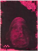 "Thumbnail image of ""Untitled (head II)"""