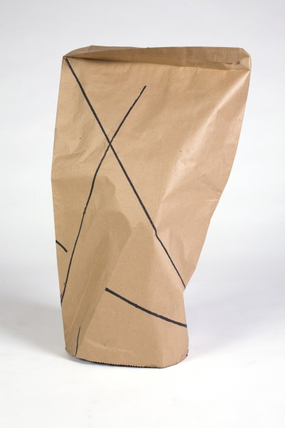 "Image of ""Untitled (bag VI)"""