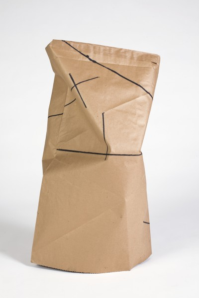 """Untitled (bag I)"""