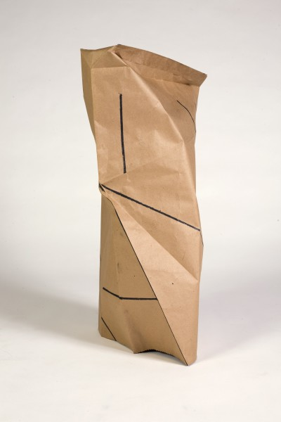 """Untitled (bag IV)"""